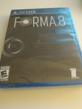 NEW FORMA.8 - PS VITA - LIMITED RUN GAMES