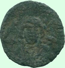 Authentic Byzantine Empire Æ Coin 5.1 g/25.39 mm Anc13598.16
