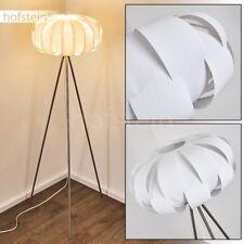 Lampadaire Retro Lampe sur pied Lampe de séjour Métal/Plastique Lampe de couloir