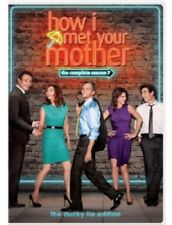 How I Met Your Mother: Season 7 [New DVD] Ac-3/Dolby Digital, Dolby, Subtitled