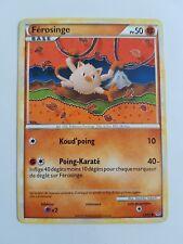 Férosinge - HS Déchainement - 53/95 - Carte Pokemon Française