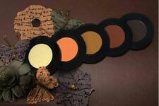 MELT Cosmetics RUST STACK EYESHADOW Set 5 Shades + Mirror Magnetic NEW AUTHENTIC