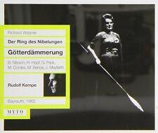 Wagner / Orch Der Bayreuther Festspiele / Kempe - Gotterdamerung [New CD]