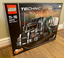 LEGO TECHNIC 42078 MACK ANTHEM - BRAND NEW - FREE UK COURIER np