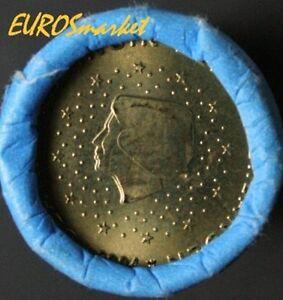 Ek // PROMOTION : ROULEAU 10 Cent Pays-Bas 2004 : 40 Pièces