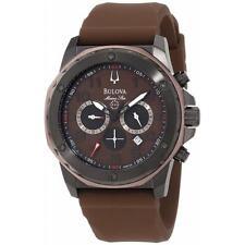 Bulova Dress/Formal Wristwatches with Chronograph