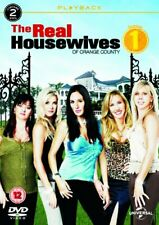 The Real Housewives of Orange County: Series 1 [DVD].