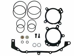 BMW Vanos Repair Kit Stage 2 M54 M52TU E46 E39 E60 X3 E53 X5 Z3 Dual Seal Rattle