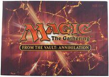 From the Vault Annihilation FTV Sealed  -MTG Magic The Gathering