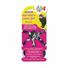 Ancol Ferret Harness and Lead