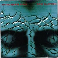 Eric Clapton - My Father's Eyes Rare 1998 Cardcover CDS