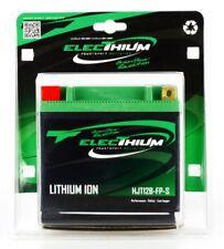 Batterie lithium electhium YT12B-BS Ducati Supersport 939 2017 2018
