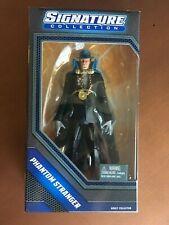 BRAND NEW DC Universe Signature Collection Phantom Stranger Figure Marvel Mondo