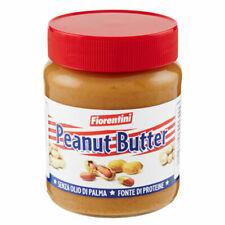 Fiorentini Peanut Butter 350g Crema di Arachidi