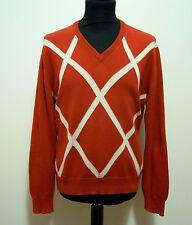 BALLANTYNE Maglione Maglia Uomo Cotone Cotton Man Sweater Sz.XL - 52