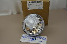 2007-2014 GMC Sierra 1500 2500 3500 RH Passenger Fog Light Lamp new OEM 25866496