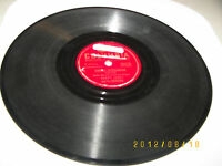 "Harry James Strictly Instrumental / When You're A Long Long Way From Home 10"" 78"
