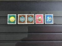 Switzerland 1948 5th Olympic Games Used  Stamps  R37037
