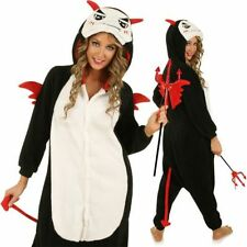 Unbranded Fleece Halloween Unisex Costumes
