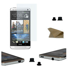 HTC One Mini Display Schutz Folie Display Folie Schutzfolien Folien