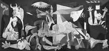 Puz.2000 panorama Guernica Ravensburger