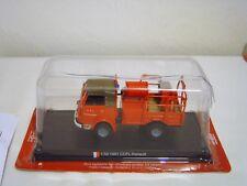 DEL PRADO FIRE ENGINES OF THE WORLD, 1981 CCFL RENAULT