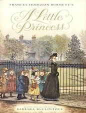 Frances Hodgson Burnetts A Little Princess