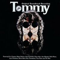 Tommy - Soundtrack (NEW 2CD)