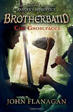 The Ghostfaces (Brotherband Book 6) by Flanagan, John | Paperback Book | 9780440