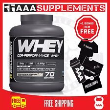 Cellucor COR Performance Whey Protein 70 Serving 2.27KG 5LB