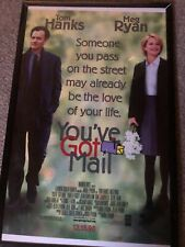 You Got Mail Movie Poster