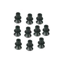 rvfm 8mm Pulegge (2mm ALESAGGIO) confezione da 10