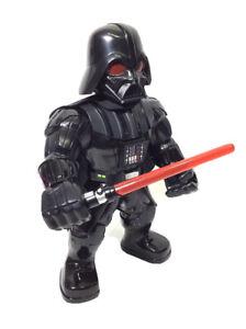 """Star Wars 10"""" Darth Vader w Lightsaber Hasbro Loose"""