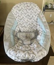 Ingenuity Cradling BABY BOUNCER Seat Cover Morrison