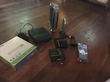 Misc Lot of Wireless Routers & More