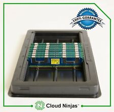 128GB (8x16GB) DDR3 PC3-8500R 4Rx4 ECC Reg Server Memory RAM Dell PowerEdge R415