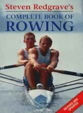 Steven Redgrave's Complete Book of Rowing-Steven Redgrave, 9781852252304