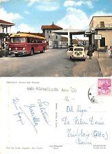 Gaggiolo - Confine Italo/Svizzero RARA ACQUARELLATA ANNI '60 (L-L 075)