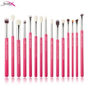 Jessup Eye Make up Brushes Set Professional Eyeshadow Lip Blending Brushes