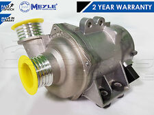 FOR BMW 6 7 SERIES E63 E64 E65 630 730 PETROL ELECTRIC COOLANT WATER PUMP