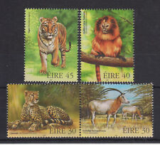 UMM MNH STAMP SET 1998 IRELAND EIRE ENDANGERED ANIMALS SG 1201-1204