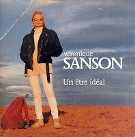 Véronique Sanson CD Single Un Être Idéal - France (VG+/EX+)