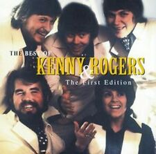 Kenny Rogers And The First Edition - B (NEW CD)