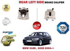 FOR BMW 318D 320D E90 2004--> NEW REAR LEFT SIDE BRAKE CALIPER