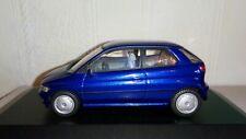 MINICHAMPS BMW E1 (blue) 1:43