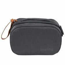 SmallRig Accessory Bag Carry Pouch Protective Travel Case with Multiple Pockets