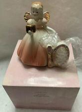 Dakin Josef Originals Figurine Birthday Girl 10 Ten Year Doll