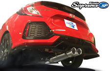 GReddy 2017+ Civic Sport HB Supreme SP Exhaust