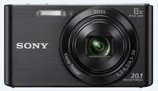 Sony Cyber-shot Face Detection Digital Cameras