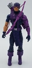 Marvel Legends Hawkeye Baf Allfather Odin Avengers